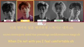 Video Day6 - How Can I Say (Color Coded) [HanRomEng Lyrics] download MP3, 3GP, MP4, WEBM, AVI, FLV Maret 2018