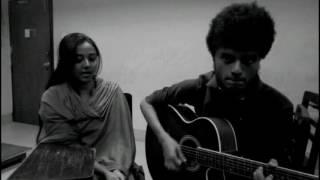 Ke bashi bajai re   কে বাশিঁ বাজায় রে   Acoustic cover