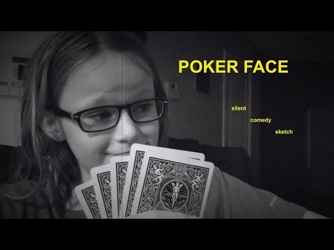 Youtube poker face
