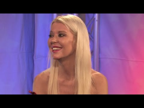 Tara Reid Wants a Fifth 'American Pie,' Stat!