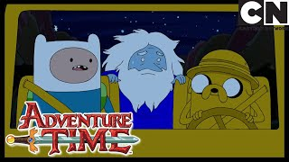 A King's Ransom | Adventure Time | Cartoon Network