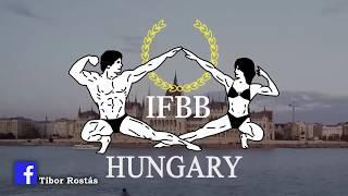IFBB TV MagyarB 2017