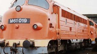 #1956. Поезда Венгрии (классное видео)(Самая большая коллекция поездов мира. Здесь представлена огромная подборка фотографий как современного..., 2015-01-03T19:36:41.000Z)