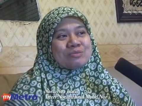 Jurukamera BernamaTV terbunuh ditembak di Somalia