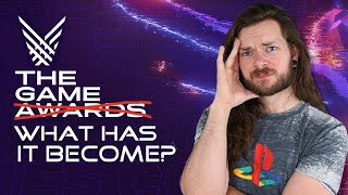 What Has Happened to The Game Awards?