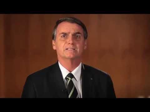 Após demitir Gustavo Bebianno, Bolsonaro divulga vídeo e fala em questões 'mal entendidas'