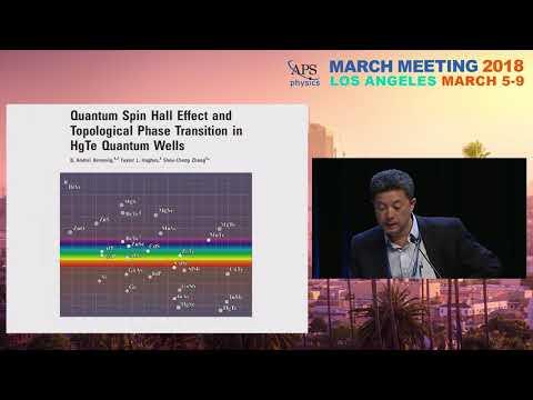 Discovery of the Chiral Majorana Fermion: Shoucheng Zhang