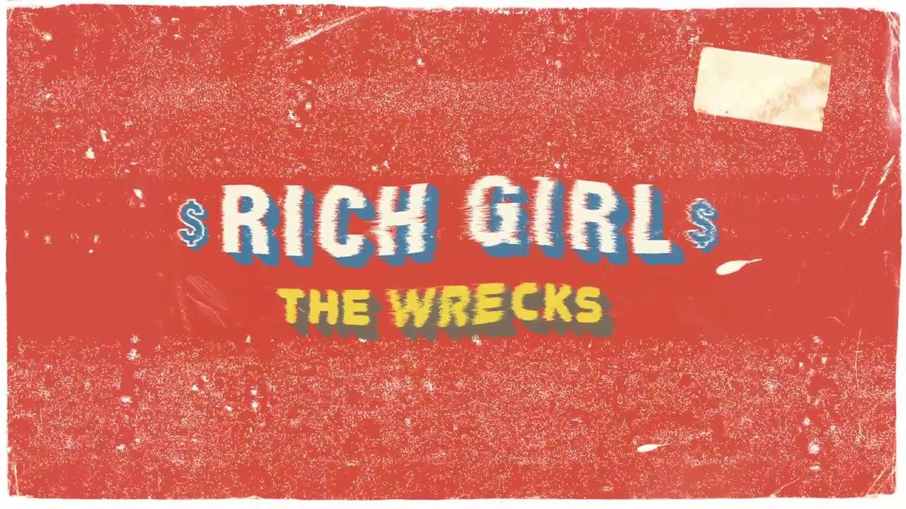The Wrecks - Rich Girl (Cover)
