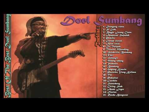Doel Sumbang Best Of The Best - Doel Sumbang Lagu Sundaan Komplit