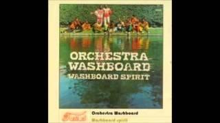orchestra washboard mini koto