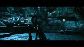 Другой мир 4: Пробуждение - трейлер (Кейт Бекинсейл)
