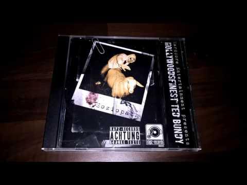 Hollywood Hank - Soziopath [FULL / KOMPLETTES ALBUM] [FULL HD]