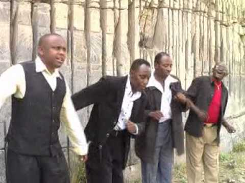 Gospel Nation Ti Theru Ni Utwenda Official Video