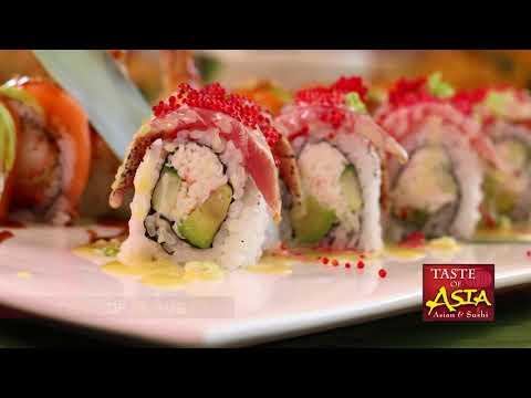 Taste of Asia 30