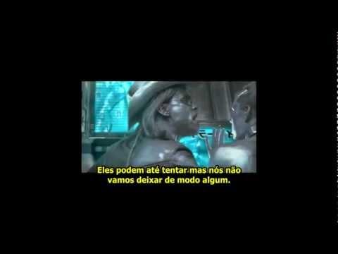 Aerosmith - Fly Away From Here ( Legendado )