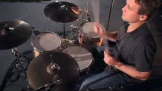 Run - Hillsong / Drum Angle