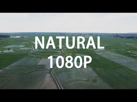 HD 1080p - Nature Scenery Video 2018