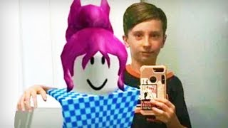 THIS IS MY ROBLOX GIRLFRIEND!!! (ROBLOX memes)