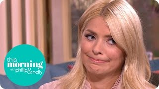 Holly Is Criticised For Being Hungover On Air | This Morning