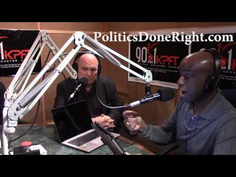 Politics Done Right on KPFT - Should grassroots coalesce aro