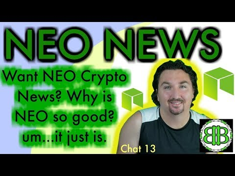 Neo Crypto News. NEO crypto information. NEO update. NEO CRYPTOCURRENCY