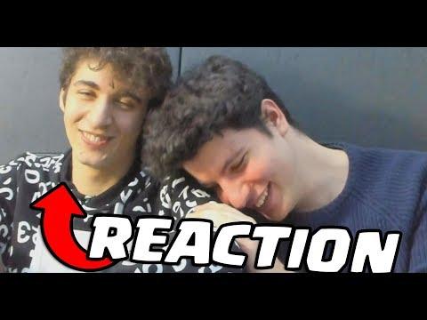 REACTION: Compilation Insulti a Pietro by Favij