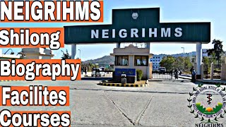 NEIGRIHMS| 🏥Full Biography, Stoty, Facilites✔