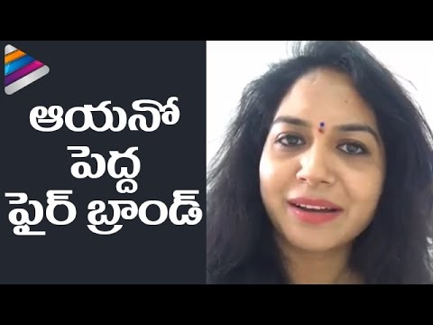 Devi Sri Prasad is a Fire Brand says Singer Sunitha | Singer Sunitha Interview | Telugu Filmnagar