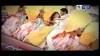 [SBS] 16th March 2011: Mishal & Mahhi (Glimpse of Holi Performance)