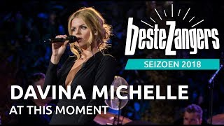 Davina Michelle - At this moment | Beste Zangers 2018