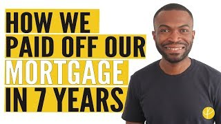 How We PAID OFF Our MORTGAGE In 7 Years (UK) | DEBT FREE