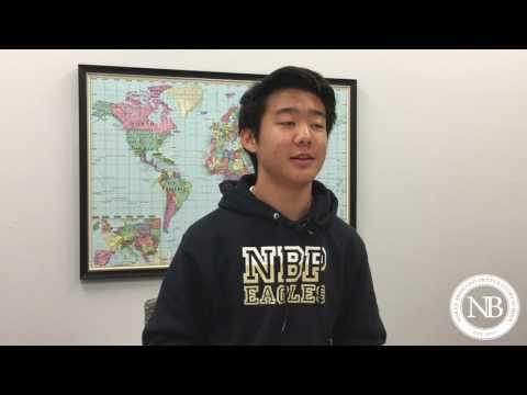 Leo Zhang - North Broward Preparatory School Boarding Program