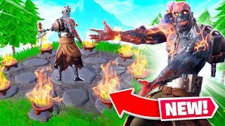 NEW PRISONER SKIN STAGE 4 UNLOCKED! How to Unlock Stage 4 Prisoner Skin! Fortnite Update