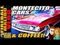 CLASSIC CARS of Montecito! - FMV303