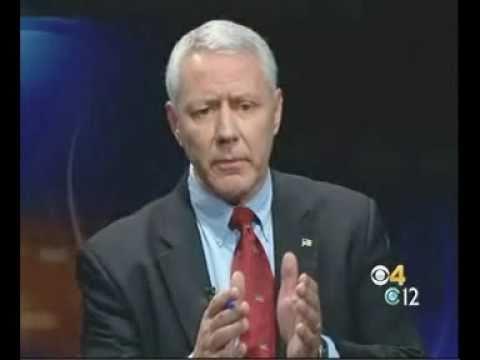 Ken Buck & Michael Bennet Clash Over Abortion, Oct. 23, 2010