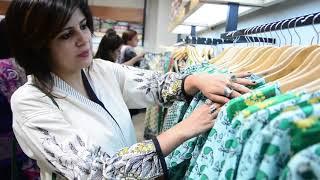 Raid The Store: Khaadi