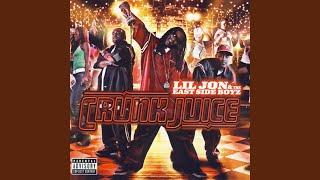 Da Blow (feat. Jazze Pha, Pimpin Ken, Trillville)