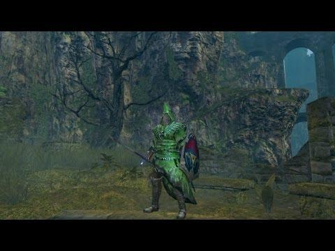 Dark Souls - Legend of Zelda Skins