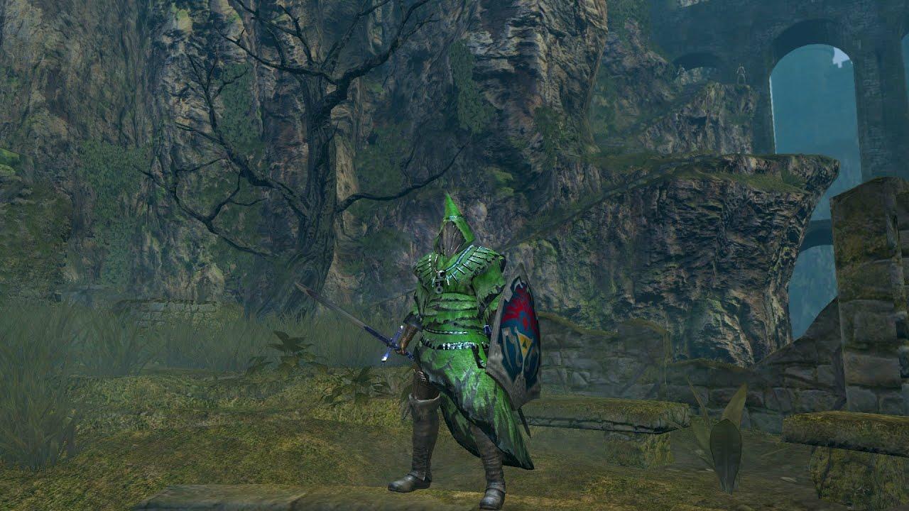 Zelda Master Sword Wallpaper