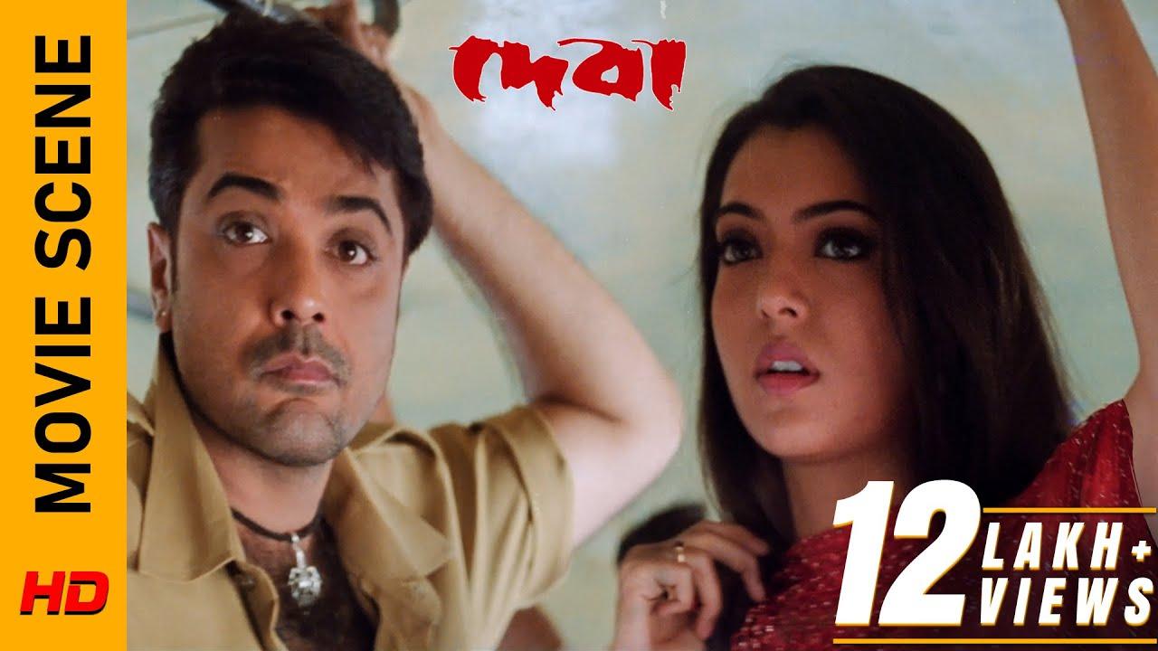 হঠাৎ টাকা চাইলো?   Movie Scene - Deva   Prosenjit Chatterjee   Arpita Chatterjee   Surinder Films