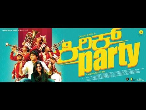 Rakshit Shetty Confirms Kirik Party is not...