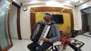 Mere Mehboob Qayamat Hogi Instrumental Kuddus Noorani