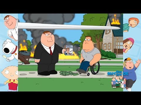 Family Guy - Best of Season 7 from YouTube · Duration:  4 minutes 48 seconds