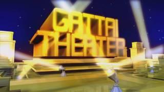 特番 「FNSソフト工場 合体劇場」オープニングタイトル 12秒