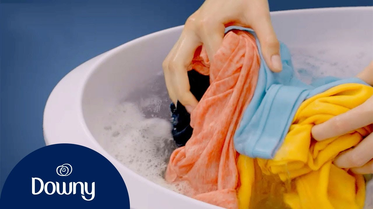 Best Way To Wash Laundry By Hand Tcworks Org