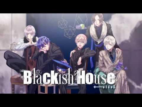 Blackish House ←sideZ OP『HOW』