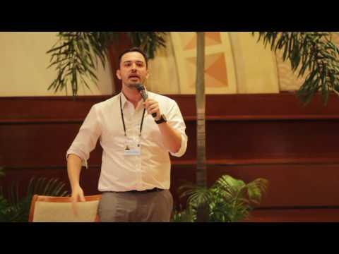 Showcase Session: Adam Sharpe (UNESCO)