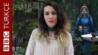 Türkiye'nin görünür ilk trans avukat adayı Efruz Kaya