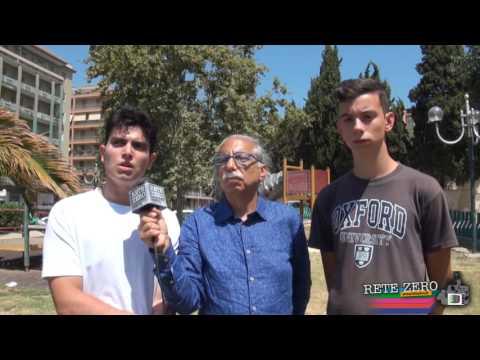 EMANUELE E GIUSEPPE COMPAGNI DI SCUOLA DI STEFANO PULVIRENTI
