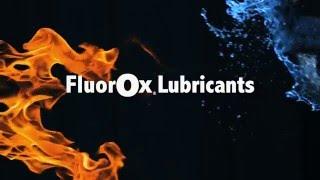 FluorOx® Lubricants PFPE
